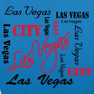 Las Vegas T-Shirts - EarthPositive Tote Bag