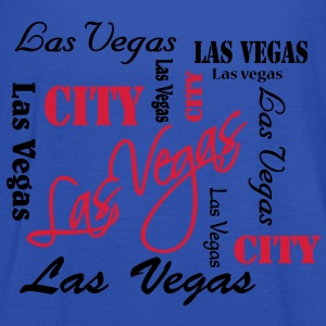 Las Vegas T-Shirts - Women's Tank Top by Bella