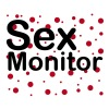 Sex Monitor Tee shirts - Tee shirt près du corps Homme