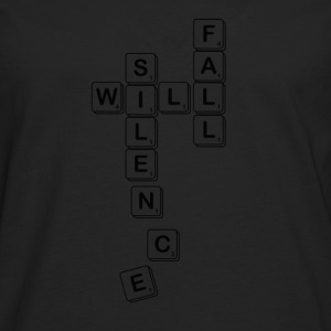 Scrabble -  - Men's Premium Longsleeve Shirt