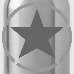 Wine clan_csstar Men's Tees - Water Bottle