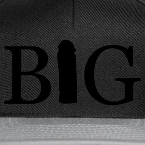 BIG  - Snapbackkeps