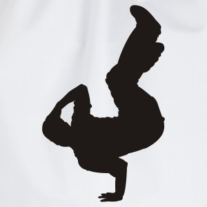 Breakdance 07 - Gymtas