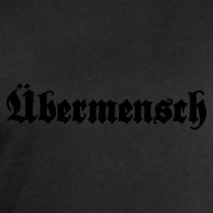 Übermensch - Overman  - Men's Sweatshirt by Stanley & Stella