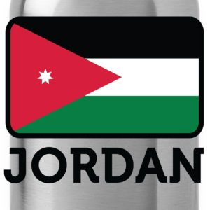 Flag Jordan 2 (dd) T-Shirts - Water Bottle