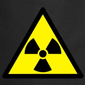 nuclear waste T-Shirts - Cooking Apron