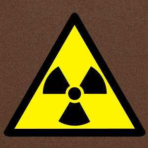 nuclear waste T-Shirts - Shoulder Bag