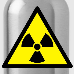 nuclear waste T-Shirts - Water Bottle