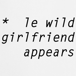 le wild girlfriend appears T-paidat - Esiliina