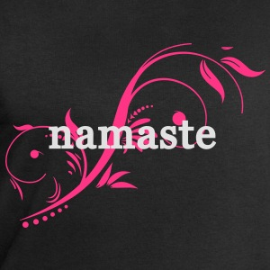 namaste T-Shirts - Men's Sweatshirt by Stanley & Stella