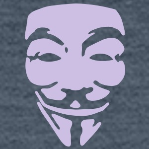 GUY FAWKES, anonymous T-Shirts - Men's Premium Hoodie