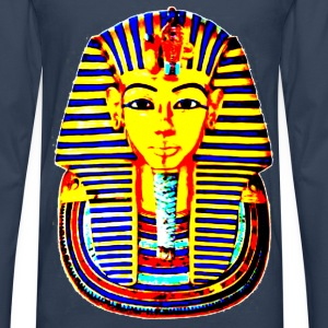pharaon T-Shirts - Men's Premium Longsleeve Shirt