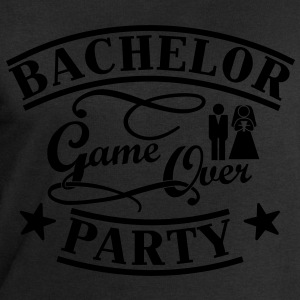 Bachelor Game Over T-skjorter - Sweatshirts for menn fra Stanley & Stella