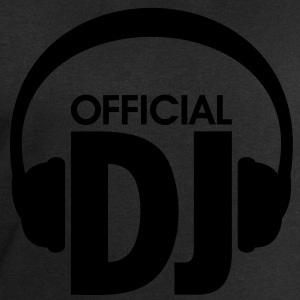 Official DJ Casque DJ officiel.Musique Tee shirts - Sweat-shirt Homme Stanley & Stella
