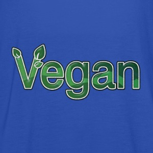Vegan T-Shirts - Frauen Tank Top von Bella