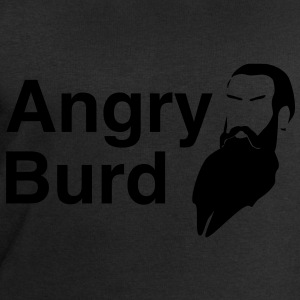 Angry Burd T-Shirts - Men's Sweatshirt by Stanley & Stella