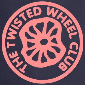 Twisted Wheel T-Shirts - Cooking Apron