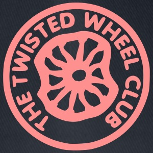 Twisted Wheel T-Shirts - Flexfit Baseball Cap