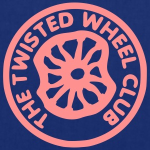 Twisted Wheel T-Shirts - Tote Bag