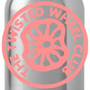 Twisted Wheel T-Shirts - Water Bottle