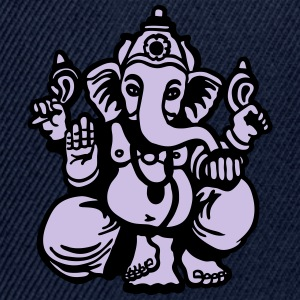 ganesh Tee shirts - Casquette snapback