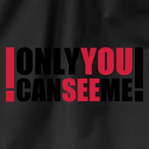 :: only you can see me :-: - Gymtas