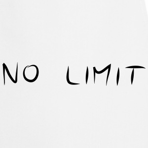 NO LIMIT Tee shirts - Tablier de cuisine