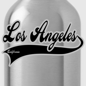 los angeles california T-shirts - Gourde