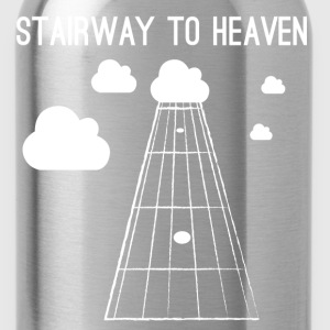 Stairway to heaven T-shirts - Drinkfles