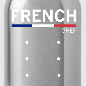 Franse chef - Drinkfles