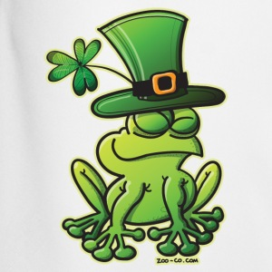 Saint Patrick's Day Frog T-Shirts - Men's Football shorts