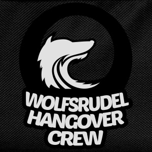 Hangover Crew, Team Hangover, Party, JGA T-Shirts - Kinder Rucksack