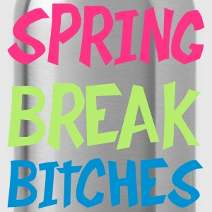Spring Break T-Shirts - Trinkflasche