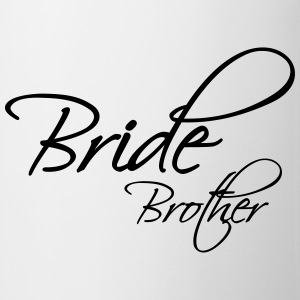 Bride Brother T-Shirts - Mug