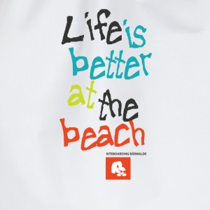 BetterLife T-Shirts - Turnbeutel