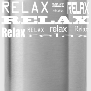 Relax Tee shirts - Gourde