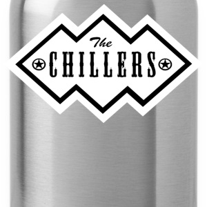 The Chillers Tee shirts - Gourde