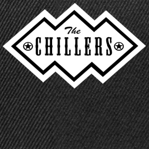 The Chillers Tee shirts - Casquette snapback