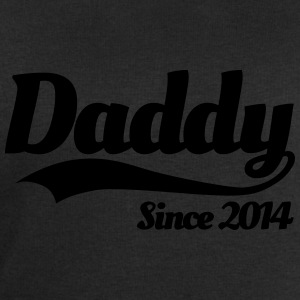 Daddy Since 2014 T-Shirts - Men's Sweatshirt by Stanley & Stella