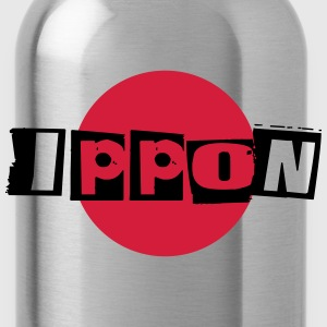 ippon Tee shirts - Gourde