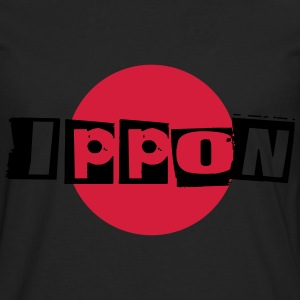 ippon Tee shirts - T-shirt manches longues Premium Homme