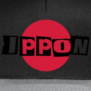 ippon Tee shirts - Casquette snapback