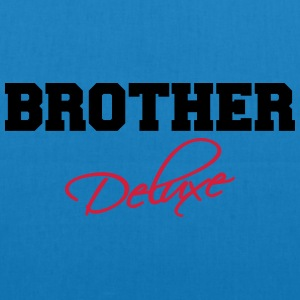 Brother Deluxe T-Shirts - EarthPositive Tote Bag