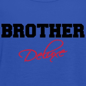 Brother Deluxe T-shirts - Dame tanktop fra Bella