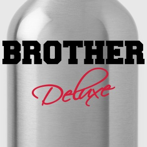 Brother Deluxe T-Shirts - Water Bottle
