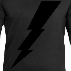 Flash éclair T-shirts - Sweat-shirt Homme Stanley & Stella