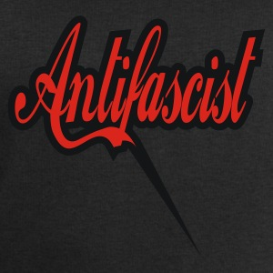 0045 Antifascist Shirt Antifaschist - Männer Sweatshirt von Stanley & Stella