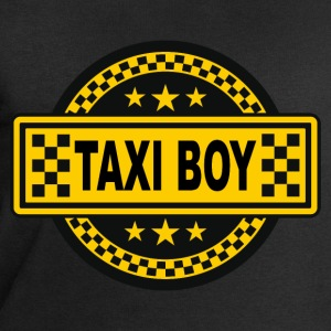 taxi boy design Tee shirts - Sweat-shirt Homme Stanley & Stella
