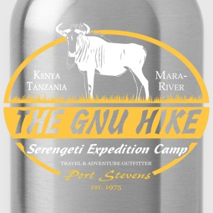 The Gnu Hike Tee shirts - Gourde