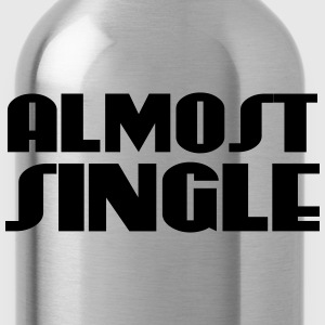 Almost Single Tee shirts - Gourde